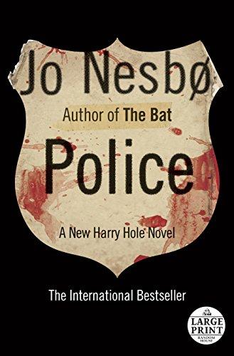9780804194464: Police: A Harry Hole Novel (Harry Hole Series)