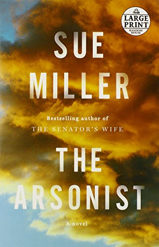 9780804194556: The Arsonist (Random House Large Print)