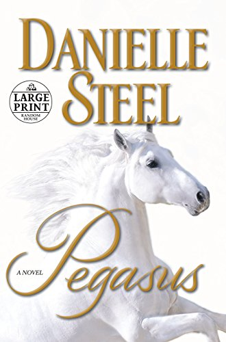 9780804194594: Pegasus: A Novel (Random House Large Print)