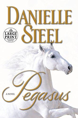 9780804194594: Pegasus: A Novel (Random House Large Print)