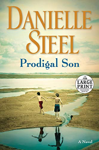 9780804194624: Prodigal Son: A Novel (Random House Large Print)