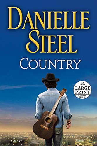 9780804194631: Country: A Novel (Random House Large Print)