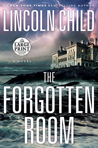9780804194648: The Forgotten Room (Random House Large Print)