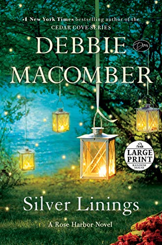 9780804194686: Silver Linings: A Rose Harbor Novel (Random House Large Print)