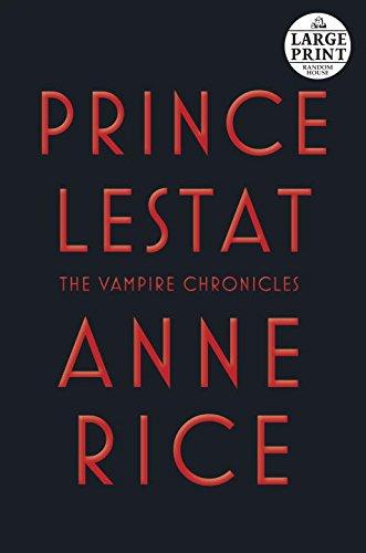 9780804194754: Prince Lestat: The Vampire Chronicles