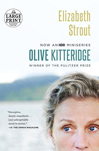 9780804194785: Olive Kitteridge (Random House Large Print)
