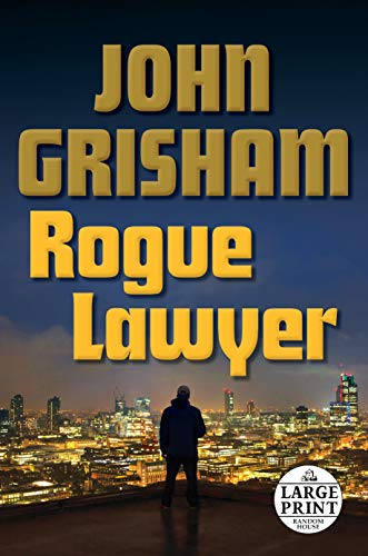 9780804194792: Rogue Lawyer (Random House Large Print)