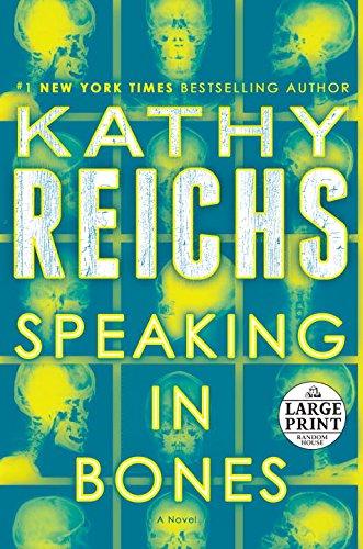9780804194877: Speaking in Bones: A Novel