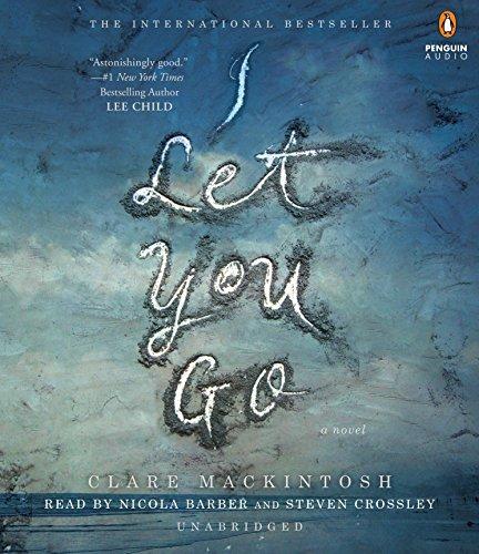 9780804195089: I Let You Go