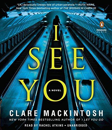 I See You: Clare Mackintosh