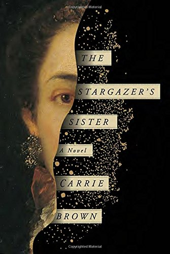 9780804197939: The Stargazer's Sister: A Novel