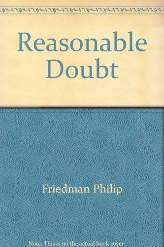 9780804198004: Reasonable Doubt