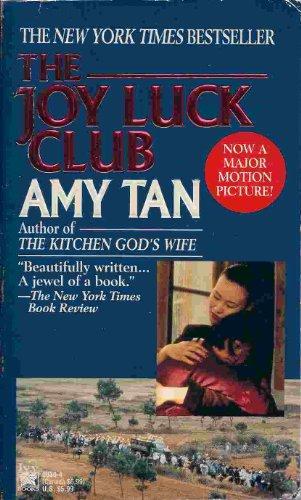 9780804198141: The Joy Luck Club