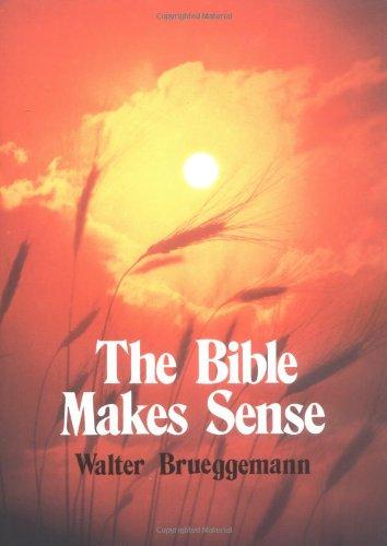 9780804200639: The Bible Makes Sense
