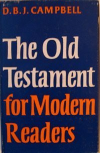 9780804201971: The Old Testament for modern readers