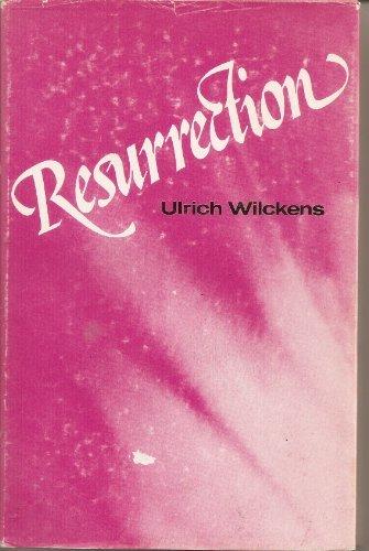 Resurrection: Ulrich Wilcken