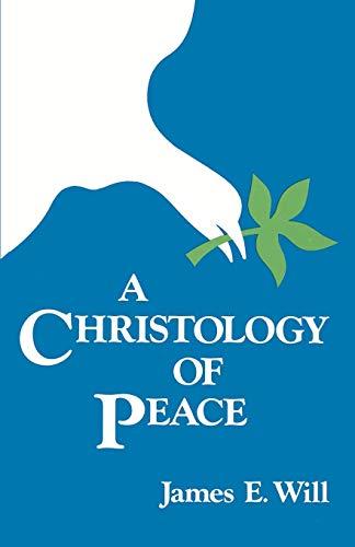 9780804205405: A Christology of Peace
