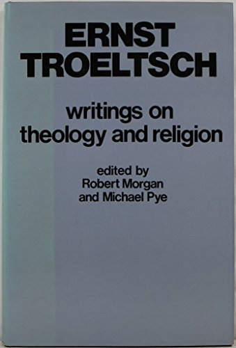9780804205542: Writings on Theology and Religion