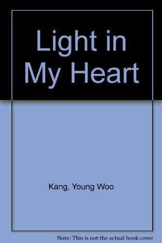 Light in My Heart: Kang, Young Woo