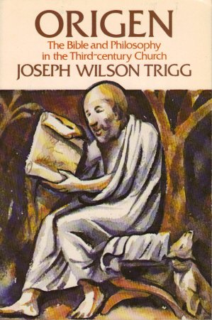 9780804209458: Origen: The Bible and Philosophy in the Third-Century Church