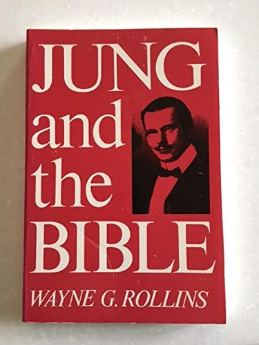 9780804211178: Jung and the Bible