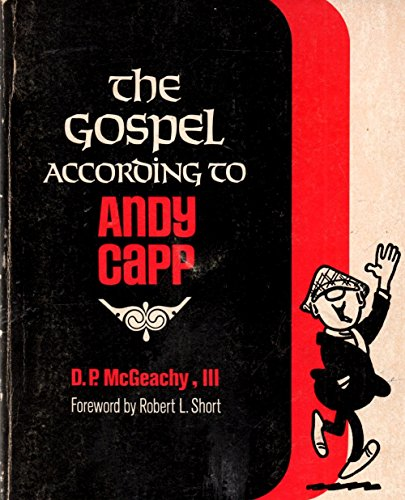 The Gospel According to Andy Capp: Daniel Patrick McGeachy