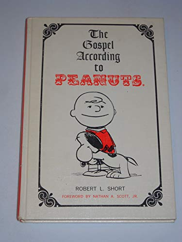 9780804219709: The Gospel According to Peanuts,