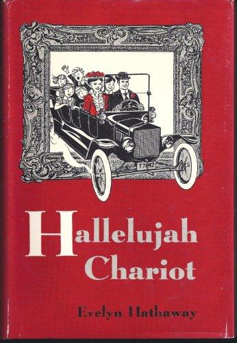 Hallelujah Chariot.: HATHAWAY, Evelyn.