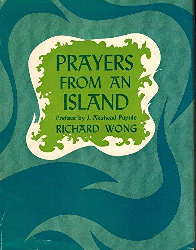 9780804224987: Prayers from an Island