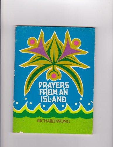 9780804224994: Prayers from an Island
