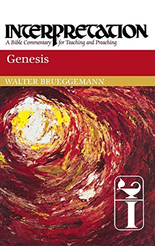 GENESIS : interpretation, A Bible Commentrary for Teaching and Preaching