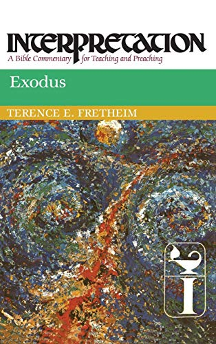 9780804231022: Exodus: Interpretation: A Bible Commentary for Teaching and Preaching