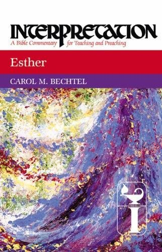 9780804231138: Esther: Interpretation: A Bible Commentary for Teaching and Preaching