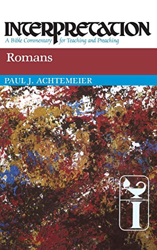9780804231374: Romans: Interpretation: A Bible Commentary for Teaching and Preaching