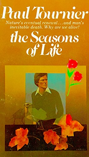 9780804236515: The Seasons of Life [Paperback] by Paul tournier
