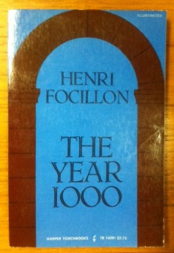 9780804412957: The year 1000