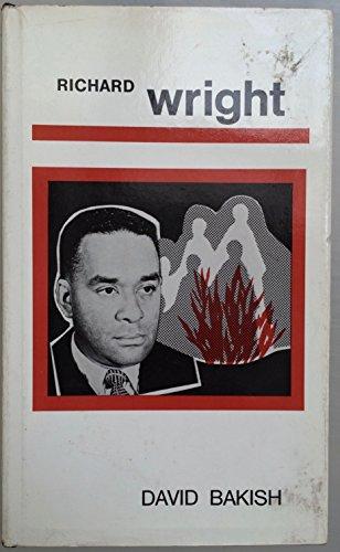 9780804420150: Richard Wright