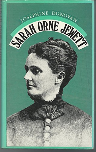 9780804421379: Sarah Orne Jewett (Modern Literature Series)