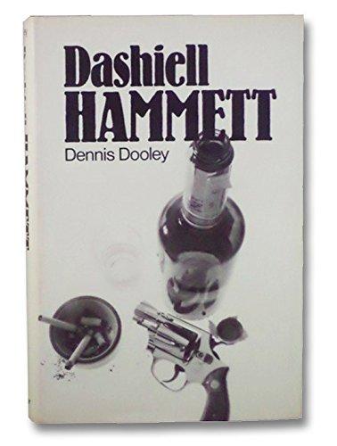9780804421416: Dashiell Hammett (Recognitions)