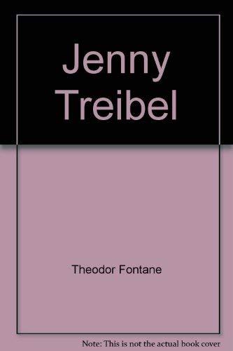 Jenny Treibel: Theodor Fontane