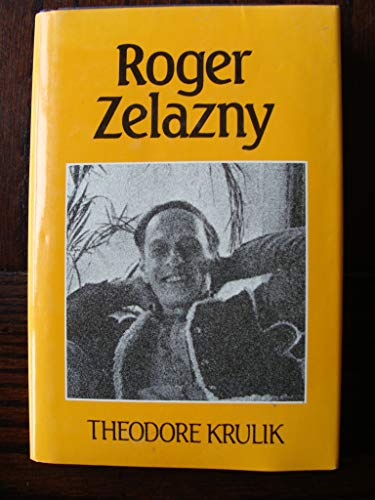 9780804424905: Roger Zelazny (Recognitions Series)