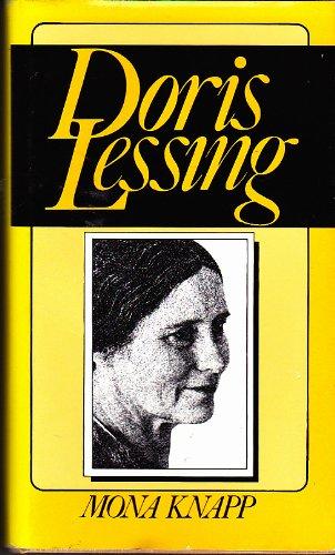 9780804424912: Doris Lessing (Literature & Life)