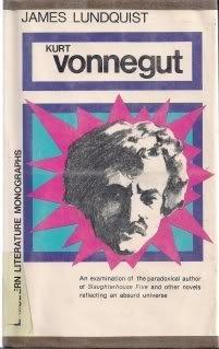 9780804425643: Kurt Vonnegut (Modern literature monographs)