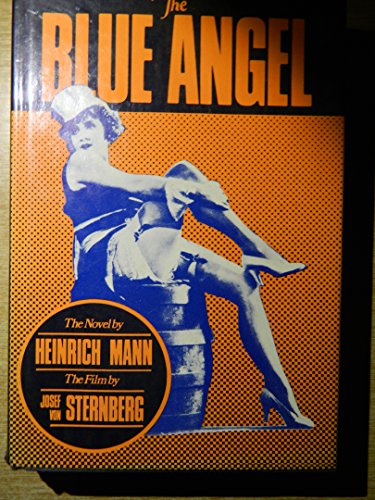 9780804425919: The Blue Angel (Ungar Film Library)