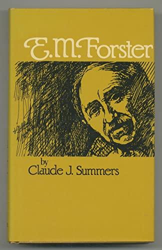 9780804428491: E.M.Forster (Literature & Life)
