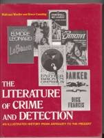 LITERATURE OF CRIME AND DETECTION: WOELLER, Waltraud and Bruce Cassiday