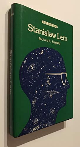 9780804429948: Stanislaw Lem