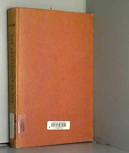 The Adolescent in the American Novel, 1920-1960.: Witham, W. Tasker