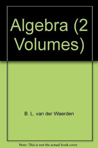 9780804449489: Algebra