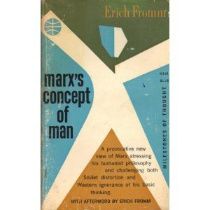 9780804453912: Marx's Concept of Man